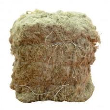 Короткое волокно (пакля 10 кг) Экстра