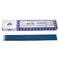 Электроды 2,5 мм МР - 3 (синие) (1кг) г...