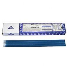 Электроды 2,5 мм МР - 3 (синие) (1кг) г. Сызрань