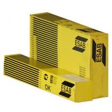Электроды 2,5 мм УОНИИ 13/55 (ESAB-СВЭЛ) (4,5 кг)