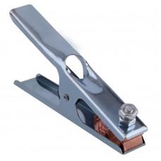 Зажим заземления (сталь/латунь) 300А