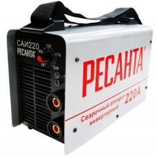 Сварочный выпрямитель инверторный РЕСАНТА САИ-220 (220В)